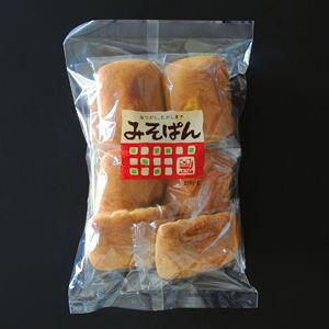 日新堂製菓 みそぱん 10個【入数:14】【smtb-s】