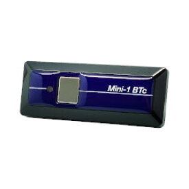 エフケイシステム 無線式バーコードリーダー ブラック Mini-1 BTc V2.0 Black(MINI-1 BTC V2.0 BLAC)