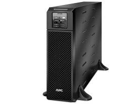 シュナイダーエレクトリック(APC) APC Smart-UPS SRT 5000VA 200V 5年保証付きモデル SRT5KXLJ5W(SRT5KXLJ5W)