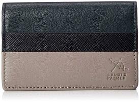 ARNOLD PALMER(アーノルドパーマー) Arnold Palmer アーノルドパーマー 牛革 名刺入れ カードケース メンズ ギフト 4AP3300 ネイビー(NY) (1511716)