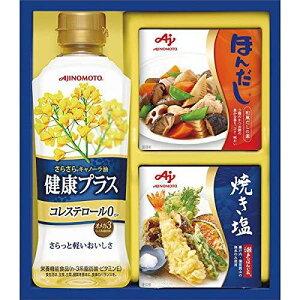 味の素AGF 味の素 バラエティ調味料ギフト LAK-10N【smtb-s】