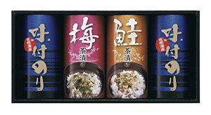 彩食工房 お茶漬け 有明海産海苔詰合せ「和の宴」 ON-BO