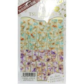 イングカワモト TSUMEKIRA(ツメキラ) ネイルシール rrieeneeプロデュース2 Mosaic Accessory ver.1 NN-RRI-102 (1408426)