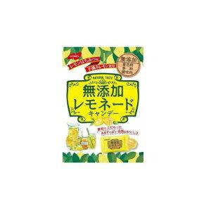 ノーベル製菓 ノーベル 無添加レモネードキャンデー 90g【入数:6】【smtb-s】