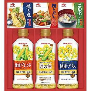 味の素 バラエティ調味料ギフト CSA-20N