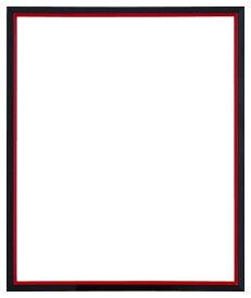ラーソン・ジュール・ニッポン D711黒赤 インチ アクリル D711601 (1495485)【smtb-s】