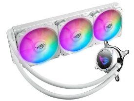 Asustek ROG STRIX LC 360 RGB WHITE EDITION