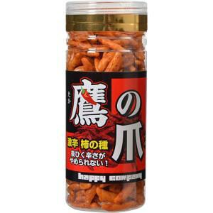 ハッピーカンパニー 激辛柿の種 鷹の爪 100g【smtb-s】