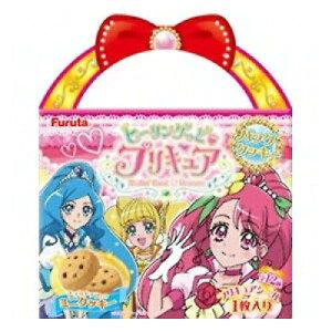 フルタ製菓 フルタ プリキュアバッグクッキー【入数:10】【smtb-s】
