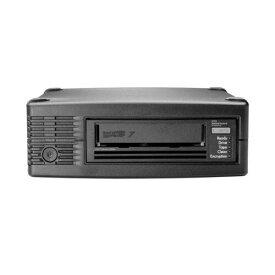 日本ヒューレットパッカード HPE StoreEver LTO7 Ultrium15000 テープドライブ(外付型)(BB874A#ABJ)