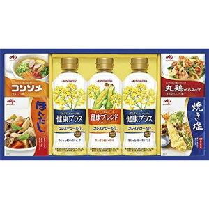 味の素AGF バラエティ調味料ギフト LAK-30N