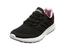 adidas GLX4 W 品番:F36183 カラー:コアブラック/コアブラック/トゥルー サイズ:26.0