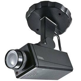 オーム電機 07-8288 ダミーカメラ(防犯ステッカー付き) OSE-P-CD1
