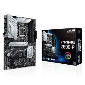 ASUS PRIME Z590-P(ASU-PRIME/Z590-P)