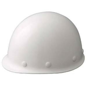 ミドリ安全 小サイズ軽量ヘルメット FRP製 SC-LMKRA(S)-KP-W【smtb-s】