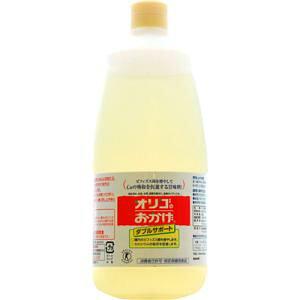 塩水港精糖 オリゴのおかげ ダブルサポート 2kg【smtb-s】