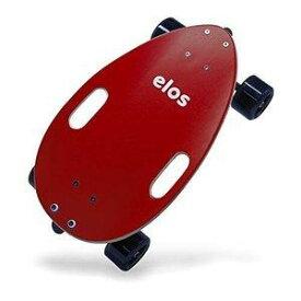 オオトモ(otomo) Elos(イロス) スケートボード Lightweight Complete EL423 2020年軽量化モデル [Maroon Red] 28939