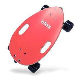 オオトモ(otomo) Elos(イロス) スケートボード Lightweight Complete EL723 2020年軽量化モデル [Coral Red] 28941