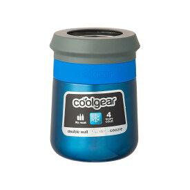 クールギアインターナショナル カメイ・プロアクト クージー(保冷機能付きドリンクカバー) BLUE:青 直径9×H12.5(cm) 『coolgear(クールギア)』Coozie 3005