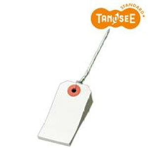 TANOSEE 再生紙針金荷札 6号 30×60mm 1000枚入(TN-NB60)【smtb-s】