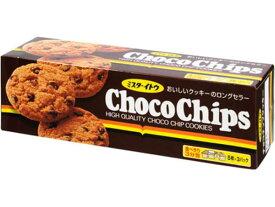 ミスターイトウ チョコチップクッキー 15枚【入数:12】