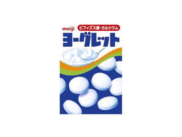 明治 ヨーグレット 18粒【入数:10】【smtb-s】
