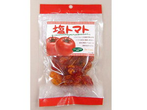 稲葉ピーナツ 塩トマト 80g【入数:12】【smtb-s】