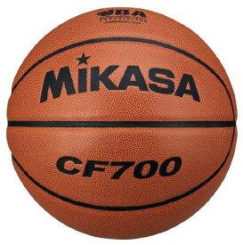 ミカサバスケットボール 検定球7号 人工皮革 CF700【smtb-s】