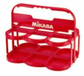 MIKASA(ミカサ)【BC6-R】ボトルキャリアレッド F