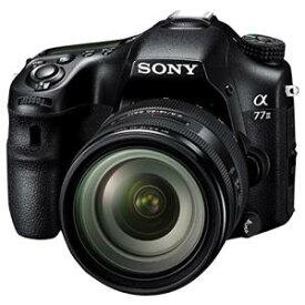 SONY <---->デジタル一眼カメラ(ILCA-77M2Q)【smtb-s】