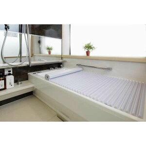 東プレ イージーウェーブ風呂フタ 90×160cm用 ホワイト (4402o)