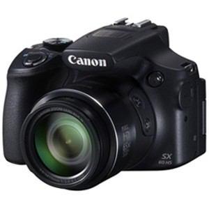 CANON キヤノンデジタルカメラ パワーショット SX60 HS(D)(PSSX60HS)