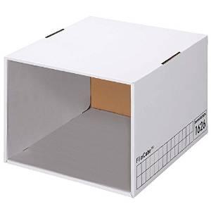 フェローズ ファイルキューブA4 1162701 3個パック 1162701