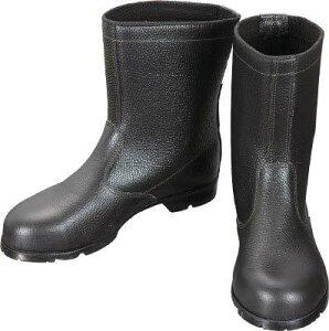 シモン 安全靴 半長靴 AS24 26.0cm AS2426.0【smtb-s】