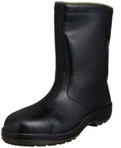 midori-anzen ミドリ安全 ウレタン2層底 安全靴 半長靴 CF140 24.5CM CF14024.5