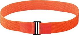 トラスコ中山(TRUSCO) TRUSCO マジック結束テープ 片面 幅50mmX長さ25m オレンジ MKT50B【smtb-s】