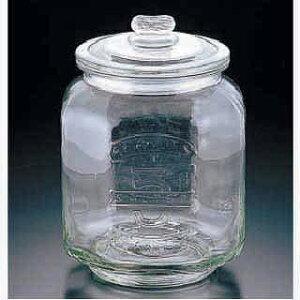 【まとめ買い10個セット品】ガラス クッキージャー CH00-H05 【ECJ】