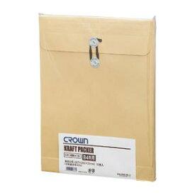【まとめ買い10個セット品】 クラウンクラフトパッカー 10枚入 CR-HBB410 【ECJ】