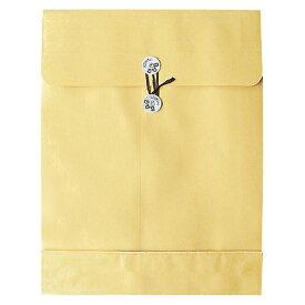 【まとめ買い10個セット品】クラフトパッカー ホ259 1枚 菅公工業【 事務用品 印章 封筒 郵便用品 留め具付き封筒 】【ECJ】