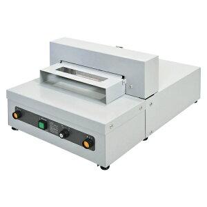 【まとめ買い10個セット品】 電動裁断機(自動紙押さえタイプ) A4判 本体 CE-31DS 【ECJ】
