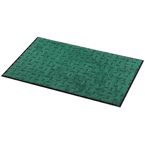 テラモト エコレインマット 900×1800 MR-026-148-1 グリーン 【ECJ】