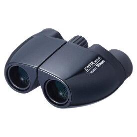 双眼鏡 ジョイフルMS10×21 13498-4 ブラック 【ECJ】