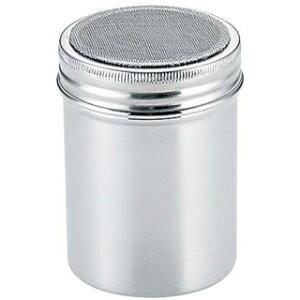 【まとめ買い10個セット品】UK 18-8 パウダー缶 大【 調味料入 】 【ECJ】