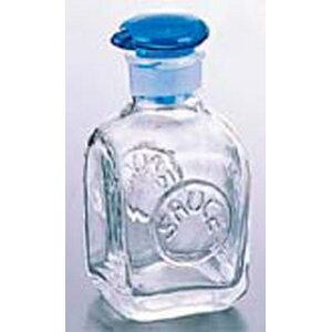 【まとめ買い10個セット品】ウスター用ソースさし No.468 ガラス製【 卓上小物 】 【ECJ】