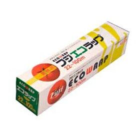 フジ エコラップ 45cm×50m【 厨房消耗品 】 【ECJ】