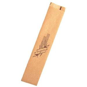 紙製 フランスパン袋(100枚入)HD-5 小 【ECJ】【 ディスプレイ用品 】