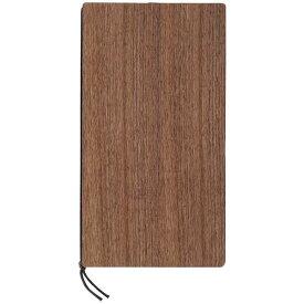 えいむ 木製合板メニューブック ウォルナット WB-904 【ECJ】メニュー・卓上サイン