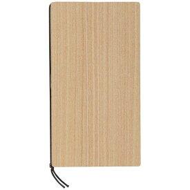 えいむ 木製合板メニューブック タモ WB-904 【ECJ】メニュー・卓上サイン