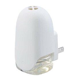 エステー 電子式消臭力プラグタイプ ホワイトフローラル 【ECJ】清掃・衛生用品