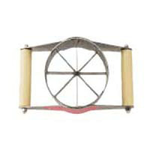 ヒラノ マルチプレスカッター用替刃 C2分割・芯抜き用(リンゴ)8分割 【ECJ】